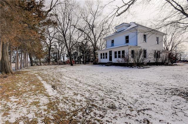 1005 SW Shaver Road Property Photo - Plattsburg, MO real estate listing