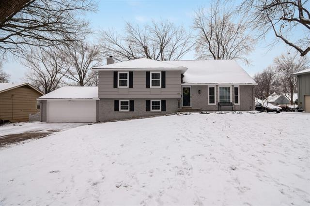 103 E 115 Street Property Photo - Kansas City, MO real estate listing