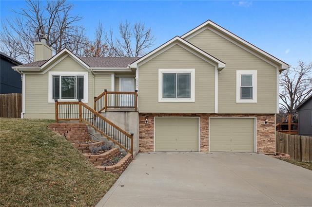 1508 S 105th Court Property Photo - Edwardsville, KS real estate listing