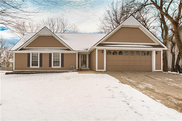 8207 W 149TH Terrace Property Photo - Overland Park, KS real estate listing