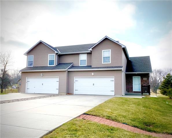 3844 N 123rd Street Property Photo - Kansas City, KS real estate listing