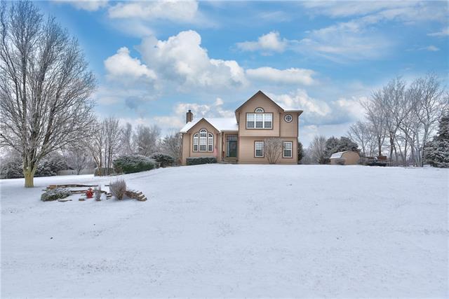30665 EXPLORERS Trail Property Photo - De Soto, KS real estate listing