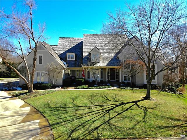 11413 Manor Road Property Photo - Leawood, KS real estate listing