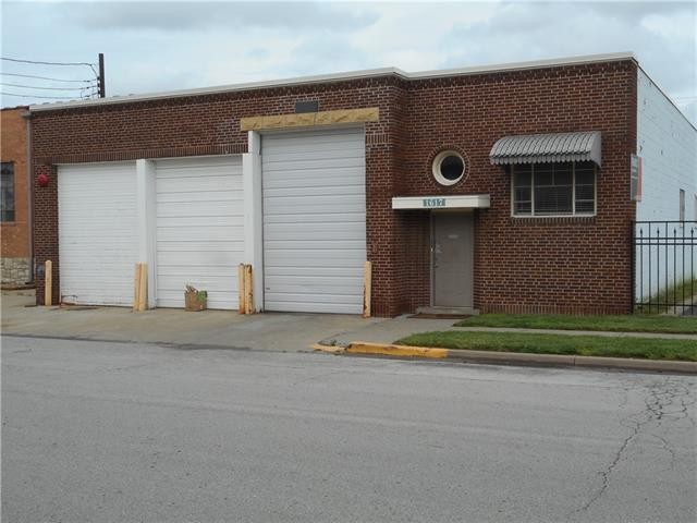 1617 Iron Street Property Photo - North Kansas City, MO real estate listing