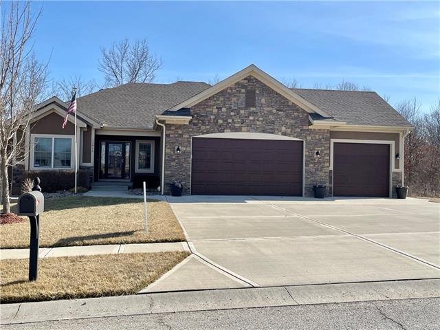 12815 Hubbard Road Property Photo - Kansas City, KS real estate listing