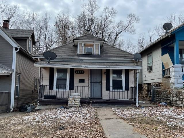 6211 E 9TH Street Property Photo - Kansas City, MO real estate listing
