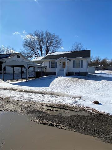 403 Havre Street Property Photo - King City, MO real estate listing