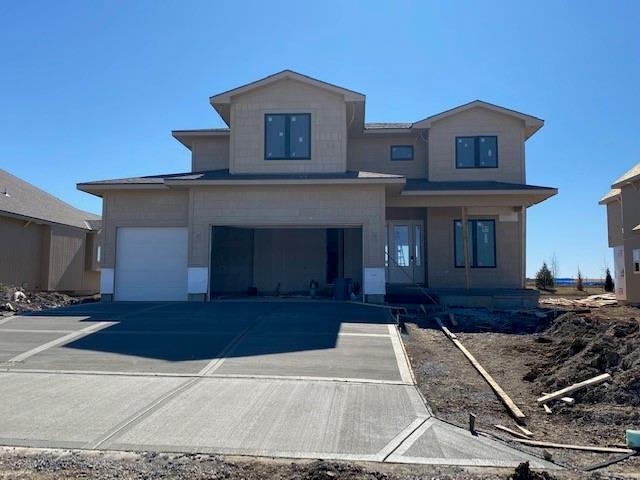 15216 W 171st Terrace Property Photo - Olathe, KS real estate listing