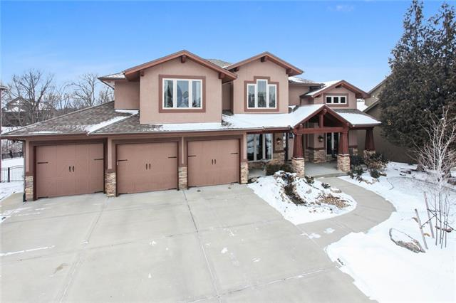 12670 N Overbrook Drive Property Photo - Platte City, MO real estate listing