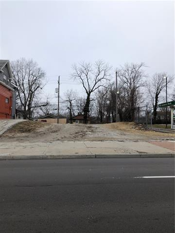 6120 Troost Avenue Property Photo