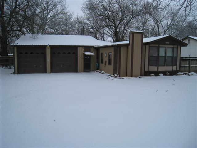 239 N East Avenue Property Photo - Williamsburg, KS real estate listing
