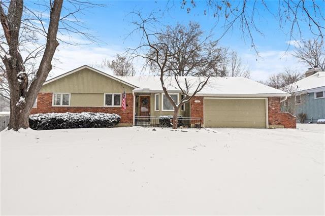 1106 W 88th Street Property Photo - Kansas City, MO real estate listing