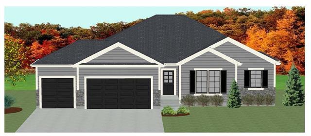 16605 Pinehurst Drive Property Photo - Basehor, KS real estate listing