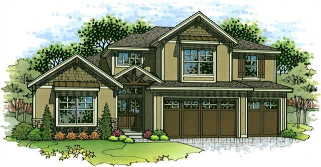 17328 Richards Street Property Photo - Overland Park, KS real estate listing