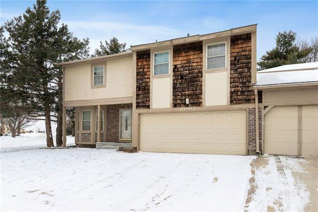 10962 W 96th Street Property Photo - Overland Park, KS real estate listing