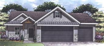 26469 W 144th Court Property Photo - Olathe, KS real estate listing