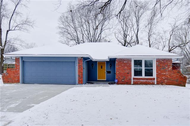 13252 Manchester Avenue Property Photo - Grandview, MO real estate listing