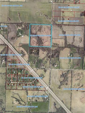Tract 1 S O'Bannon Road Property Photo - Garden City, MO real estate listing