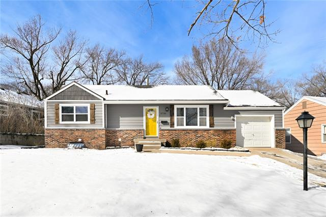 5730 Beverly Avenue Property Photo - Mission, KS real estate listing