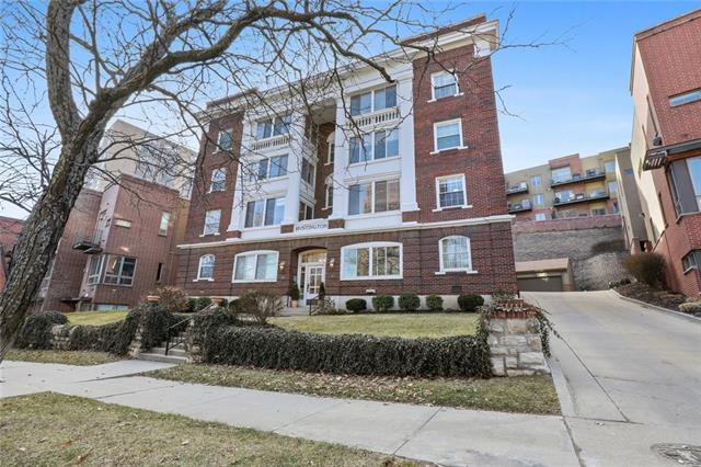 4506 Mill Creek, Unit 2n Parkway Property Photo
