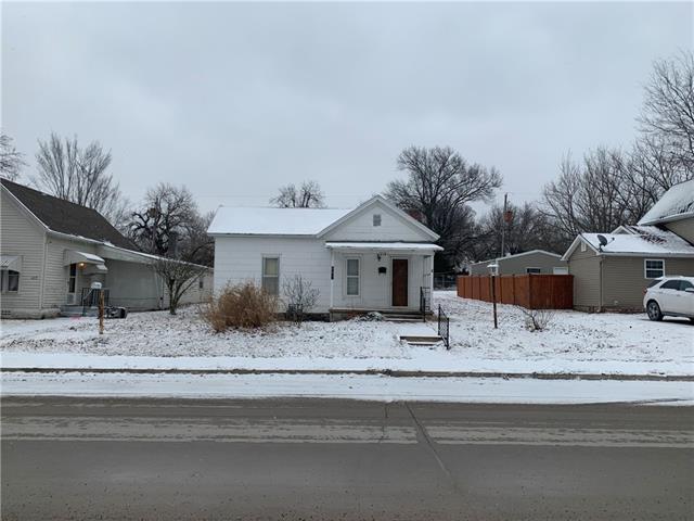 619 S Margrave Street Property Photo - Fort Scott, KS real estate listing