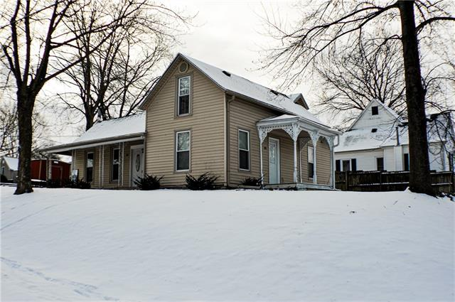 101 S July Street Property Photo - Dearborn, MO real estate listing