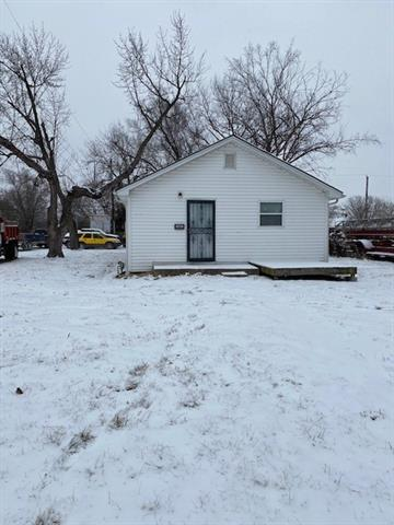 3601 Beacon Avenue Property Photo - Kansas City, MO real estate listing