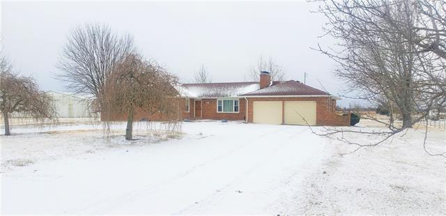 2186 Indian Road Property Photo - Fort Scott, KS real estate listing