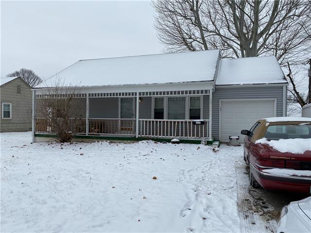 4115 Ne 52nd Terrace Property Photo