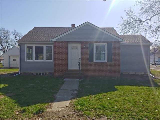 324 S 4th Street Property Photo - Odessa, MO real estate listing