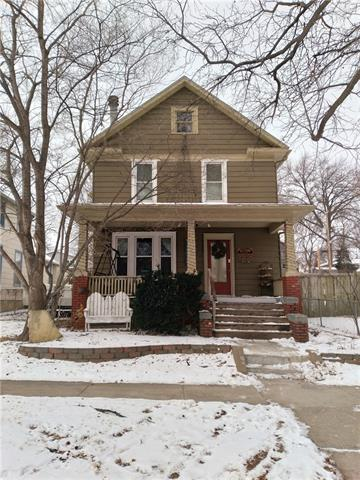 1022 4th Avenue Property Photo - Leavenworth, KS real estate listing