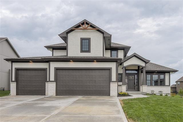 27816 E 133rd Street Property Photo - Lake Lotawana, MO real estate listing