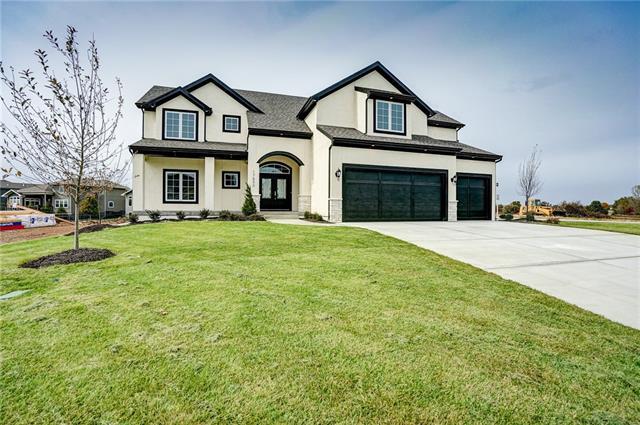 17808 Slater Street Property Photo - Overland Park, KS real estate listing