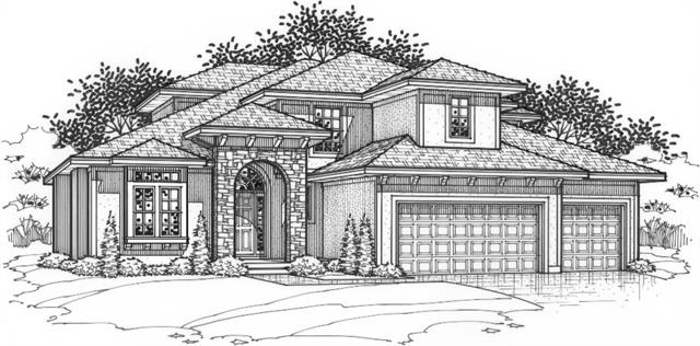 17417 Crystal Street Property Photo - Overland Park, KS real estate listing