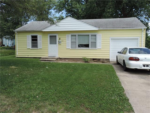 803 Vest Drive Property Photo