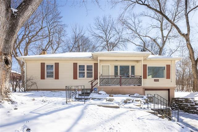 3319 N Euclid Avenue Property Photo