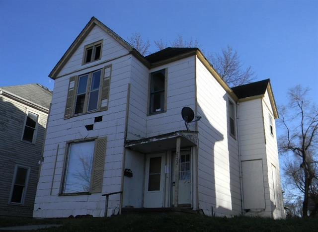 2522 Lafayette Street Property Photo
