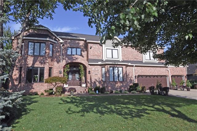 13206 Beverly Street Property Photo - Overland Park, KS real estate listing