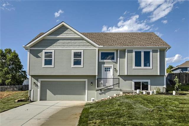 2224 Ashford Street Property Photo - Excelsior Springs, MO real estate listing
