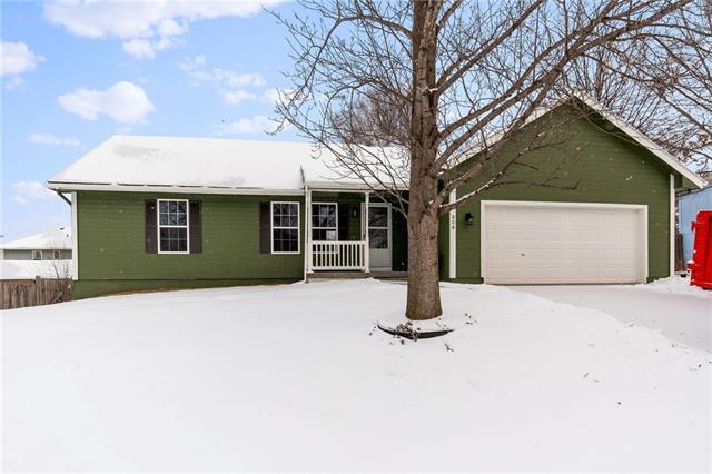 804 E 15th Street Property Photo