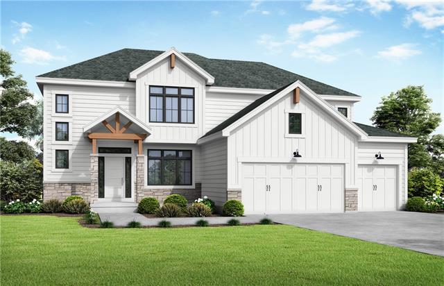 2134 NW Killarney Drive Property Photo - Lee's Summit, MO real estate listing