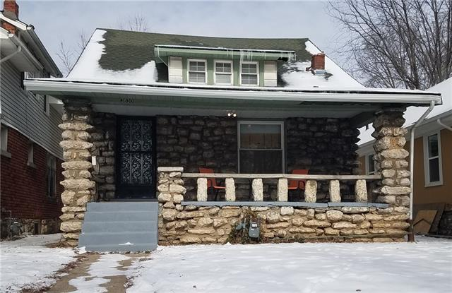 3830 Anderson Avenue Property Photo - Kansas City, MO real estate listing
