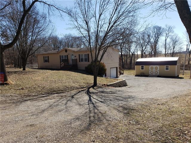 31901 E Sun Down Valley Road Property Photo - Buckner, MO real estate listing
