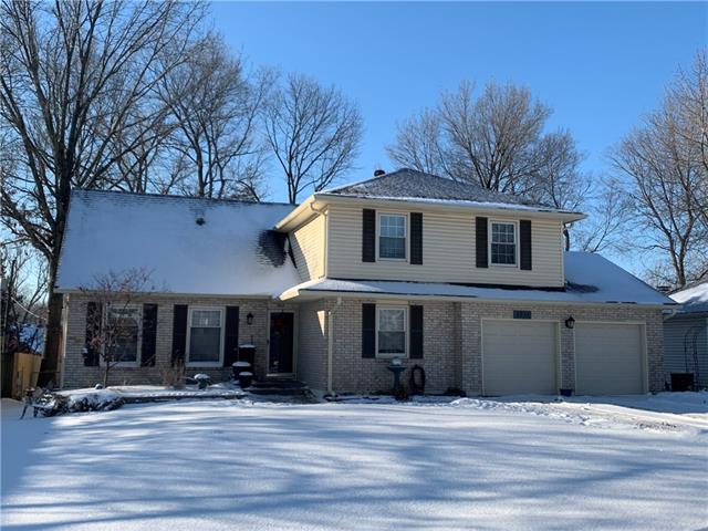 1211 NE 52nd Terrace Property Photo - Kansas City, MO real estate listing
