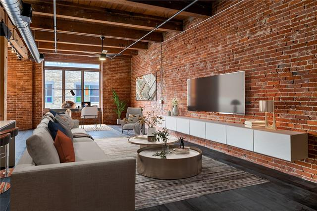 306 W 7th Street #302 Property Photo