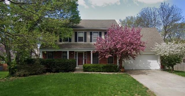 10130 Bond Street Property Photo - Overland Park, KS real estate listing