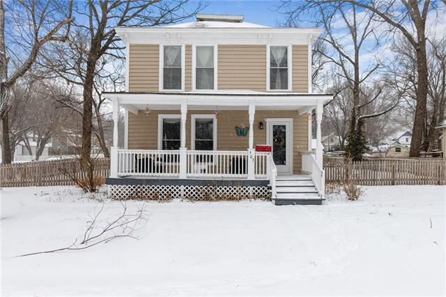 503 S Ash Street Property Photo