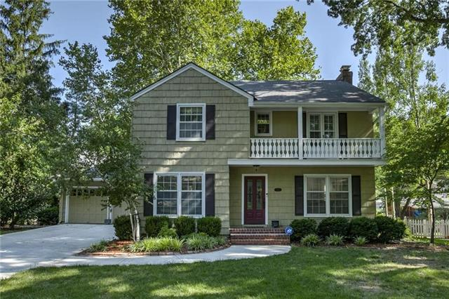 1210 Romany Road Property Photo - Kansas City, MO real estate listing