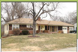 6900 W 66th Terrace Property Photo - Overland Park, KS real estate listing
