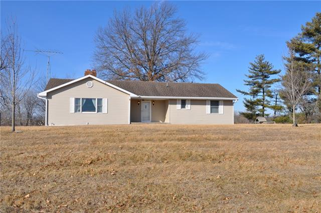 6627 NW State Route Z N/A Property Photo - Union Star, MO real estate listing